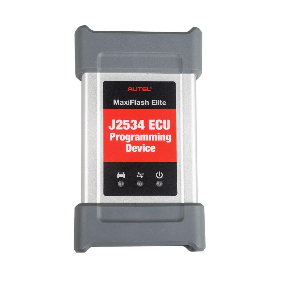 Autel MaxiSys Pro MS908P ECU Device
