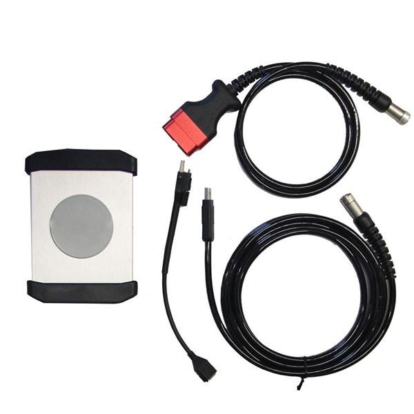 Piwis II Semtech Hardware