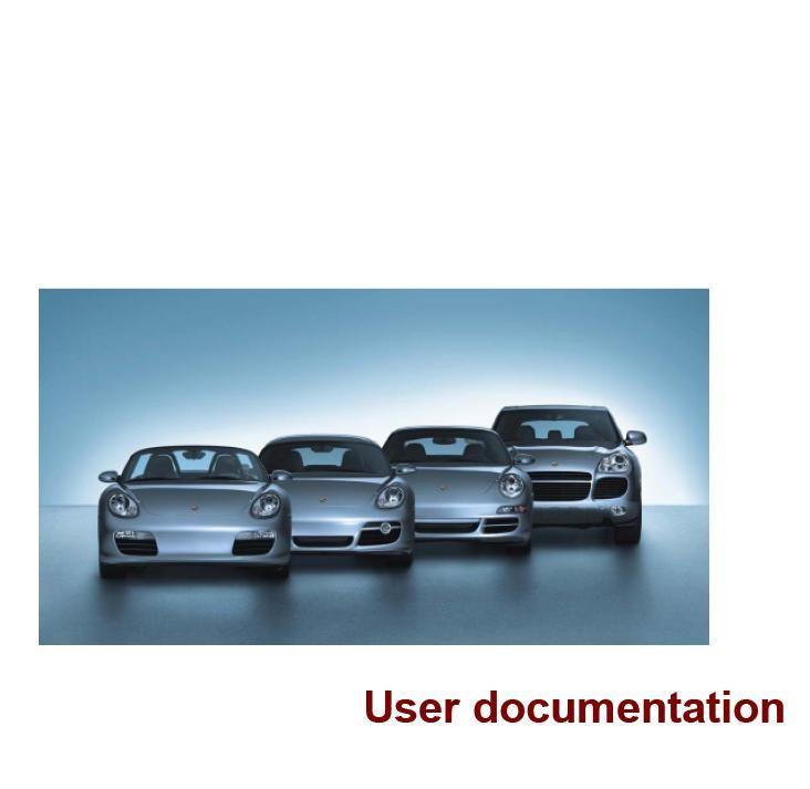 Porsche Piwis Tester 2 Manual