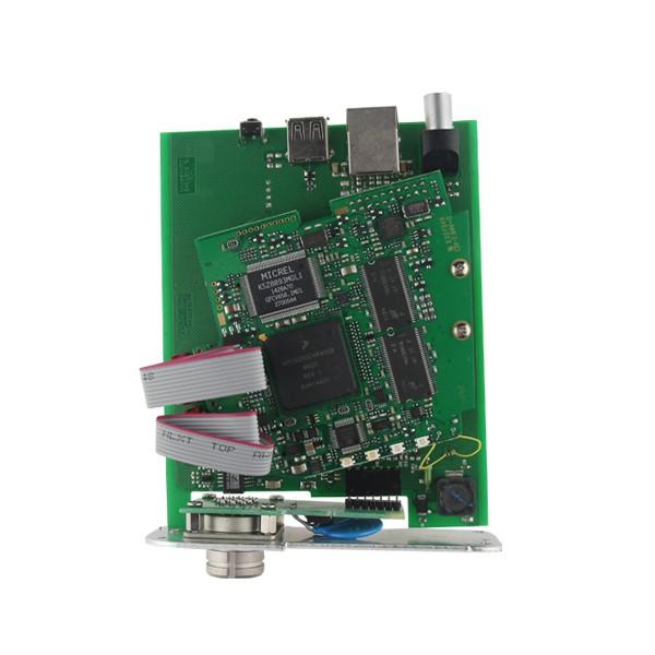 BMW ICOM A2 PCB Board