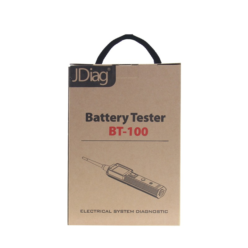 JDiag BT100 Box