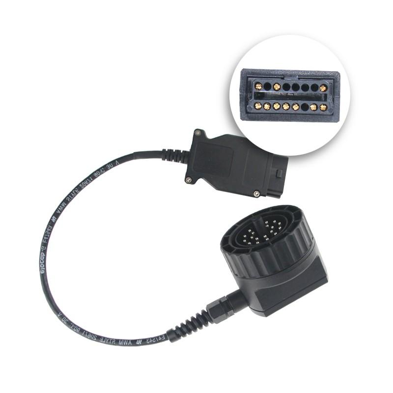WIFI BMW ICOM Next Most Adapter