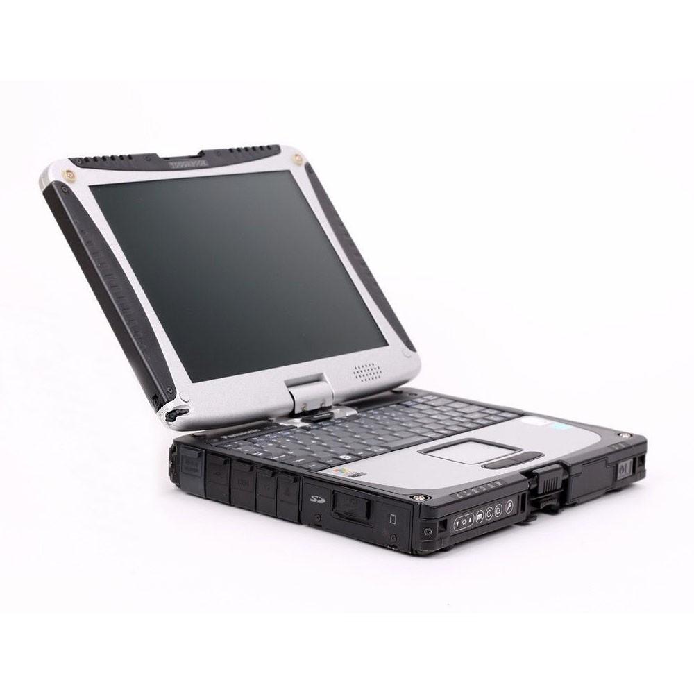 Panasonic CF19 Laptop