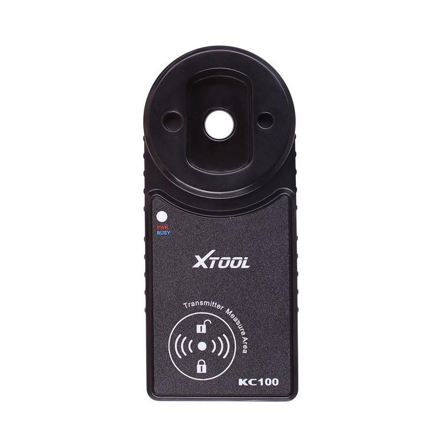 XTOOL X100 PAD 2 KC100